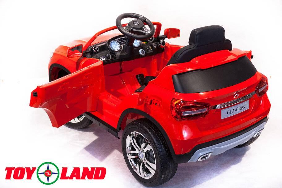 электромобиль детский