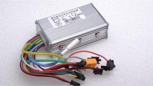 контролер для электросамоката